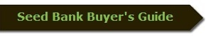 seed banks buyers guide