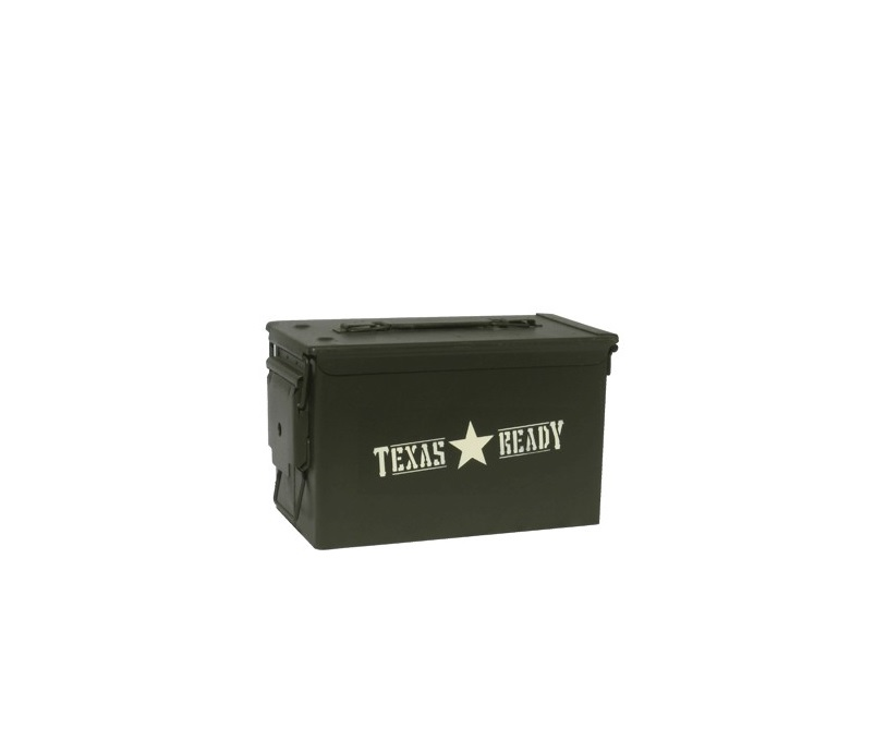 texas ready The Safe liberty seed bank